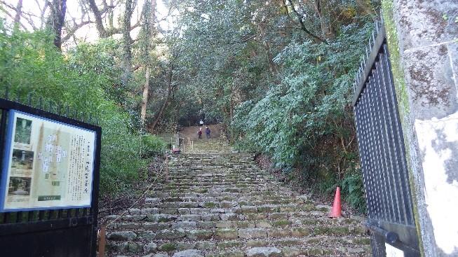 【中止】国史跡指定3周年 土佐藩主山内家墓所 特別公開