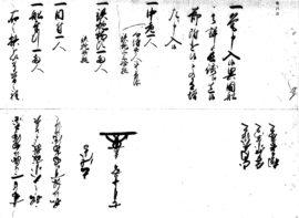 古文書講座 第3回「藩主の手紙」