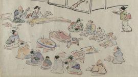おいしい土佐藩 ~鰹と皿鉢、お酒と「おきゃく」ーグルメな歴史をひもとく味な時間旅行~